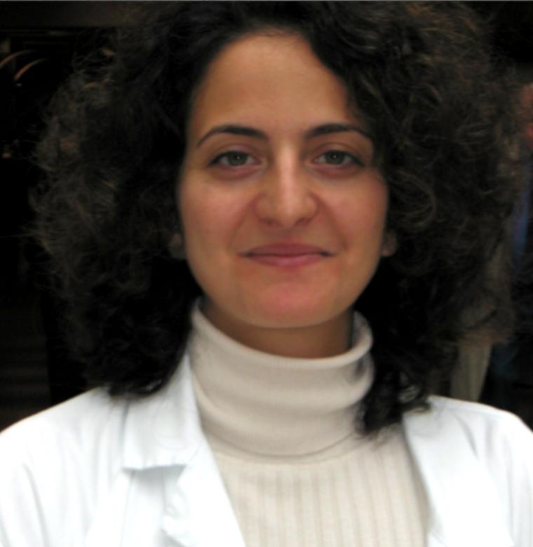 Doctoresse Abboud Sherine MD PhD