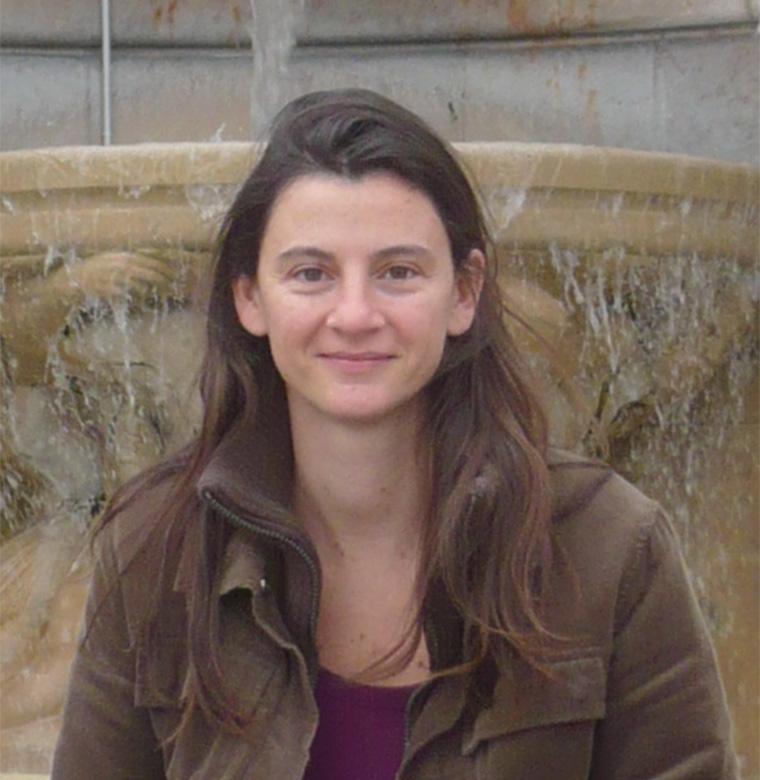Cristinzio Chiara PHD